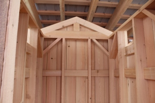 Outhouse Construction