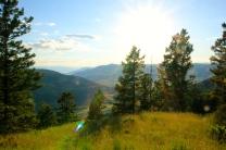 Thompson Valley