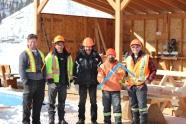2017 JCP Carpentry Crew