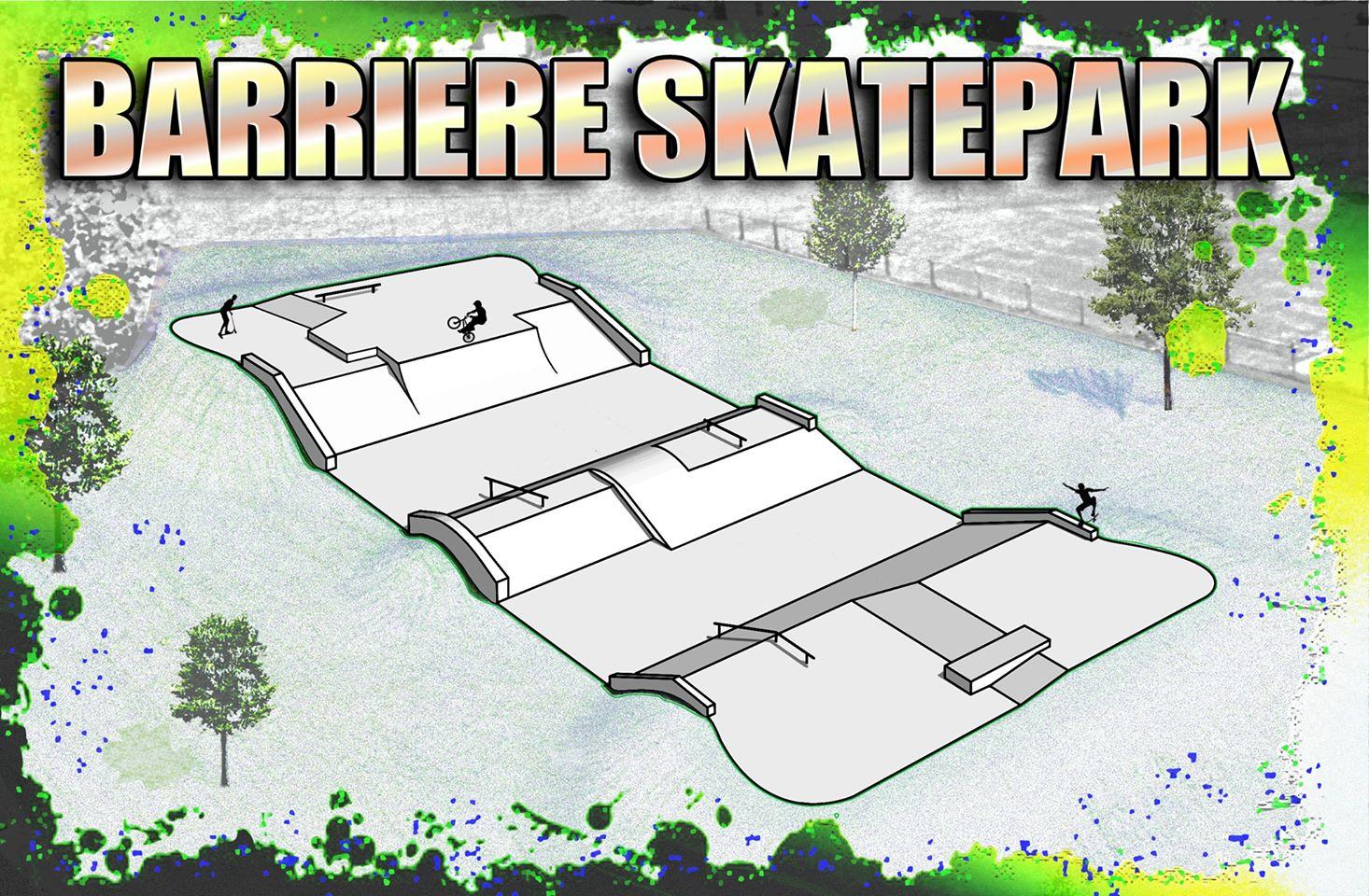 barriere skatepark 2